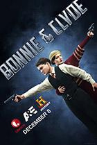 Постер сериала Бонни и Клайд