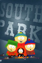 Постер сериала Южный парк