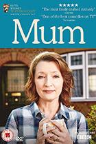 Постер сериала Мама