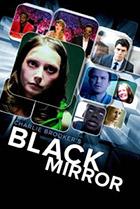 Постер сериала Черное зеркало