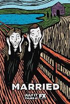 Постер сериала В браке