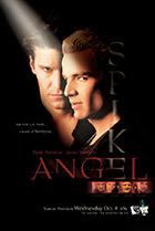 Постер сериала Ангел