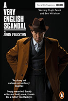 Чрезвычайно английский скандал