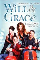Постер сериала Уилл и Грейс