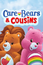 Постер сериала Care Bears & Cousins