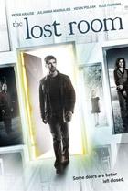 Постер сериала Потерянная комната