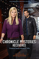 Постер сериала The Chronicle Mysteries