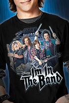 Постер сериала Я в рок-группе