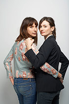 Постер сериала Долл и Эм