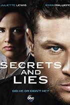 Постер сериала Тайны и ложь