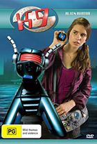Постер сериала К-9