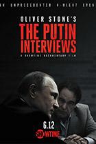 Постер сериала Интервью с Путиным