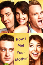 Постер сериала Как я встретил вашу маму
