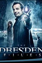 Постер сериала Детектив Дрезден: Секретные материалы