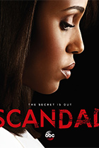 Постер сериала Скандал