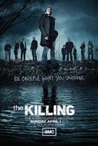 Постер сериала Убийство