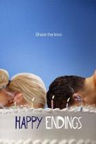 Постер сериала Счастливый конец