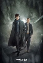 Постер сериала Шерлок