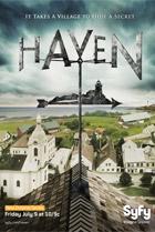 Постер сериала Хейвен