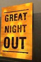 Постер сериала Большая ночь