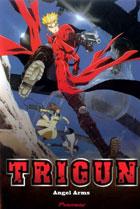 Постер сериала Триган
