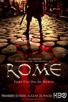 Постер сериала Рим