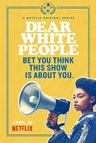 Постер сериала Дорогие белые