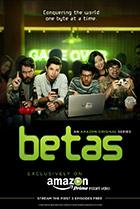 Постер сериала Бета