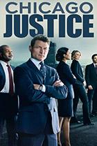 Постер сериала Правосудие Чикаго