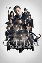 Постер сериала Готэм