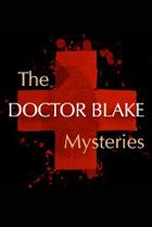 Постер сериала Доктор Блейк
