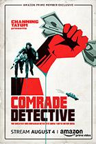 Постер сериала Comrade Detective
