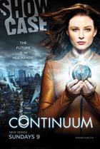 Постер сериала Континуум