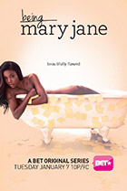 Постер сериала Быть Мэри Джейн
