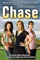 Постер сериала The Chase