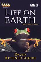 Постер сериала Жизнь на Земле