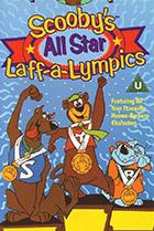 Постер сериала Скуби Ду: Забавные состязания «Всех мультсупер звезд»