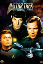 Постер сериала Звездный путь: Оригинальный сериал