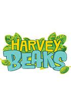 Постер сериала Харви Бикс