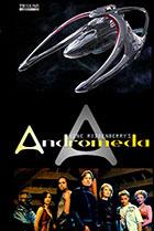 Постер сериала Андромеда