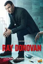 Постер сериала Рэй Донован