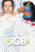 Постер сериала Роб
