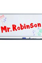 Мистер Робинсон