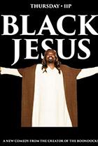 Черный Иисус