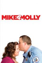 Постер сериала Майк и Молли