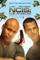 Постер сериала Морская полиция: Лос-Анджелес