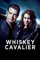 Постер сериала Whiskey Cavalier