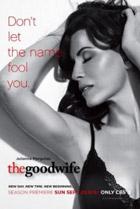 Постер сериала Правильная жена