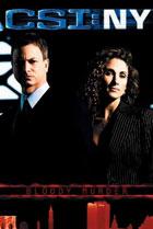 Постер сериала CSI: Место преступления Нью-Йорк