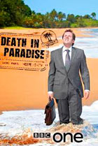 Постер сериала Смерть в раю